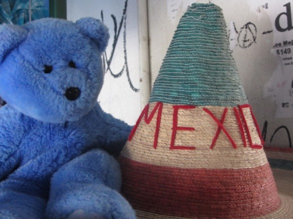 BlueBear-MexicanHat-qpr