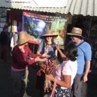 Artesan Market, Cuernavaca, Mexico