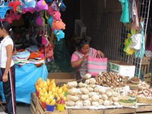 Mercado, Chilpancingo, Mexico