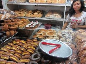 Pandeleria (bakery)