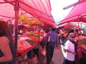 Mercado, Taxco, Mexico