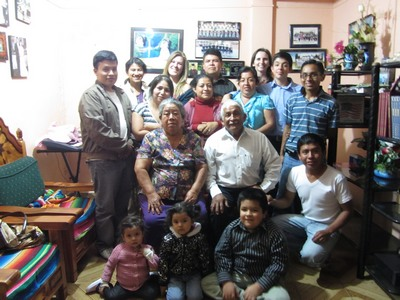 familia Vargas