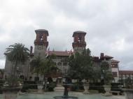 Old Hotel Alcazar (City Hall), St. Augustine, Florida