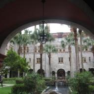 Old Hotel Alcazar, St. Augustine, Florida