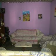 House interior,, El Ocotito, Mexico