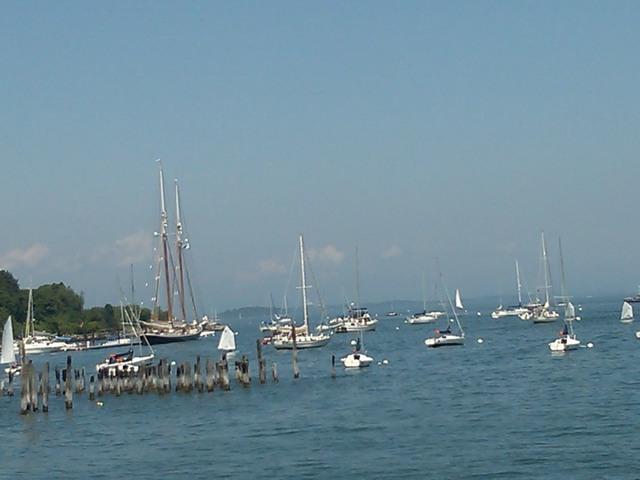Portland harbor (Maine)