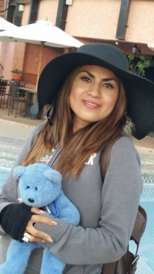 Blue Bear and Amiga